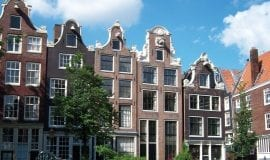 Hotel Amsterdam company outing
