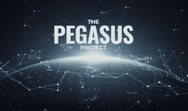 Online escape game The Pegasus Project