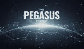 Online escape game The Pegasus Project