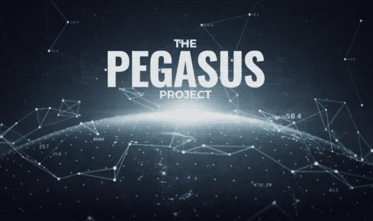 Escape Room Online The Pegasus Project